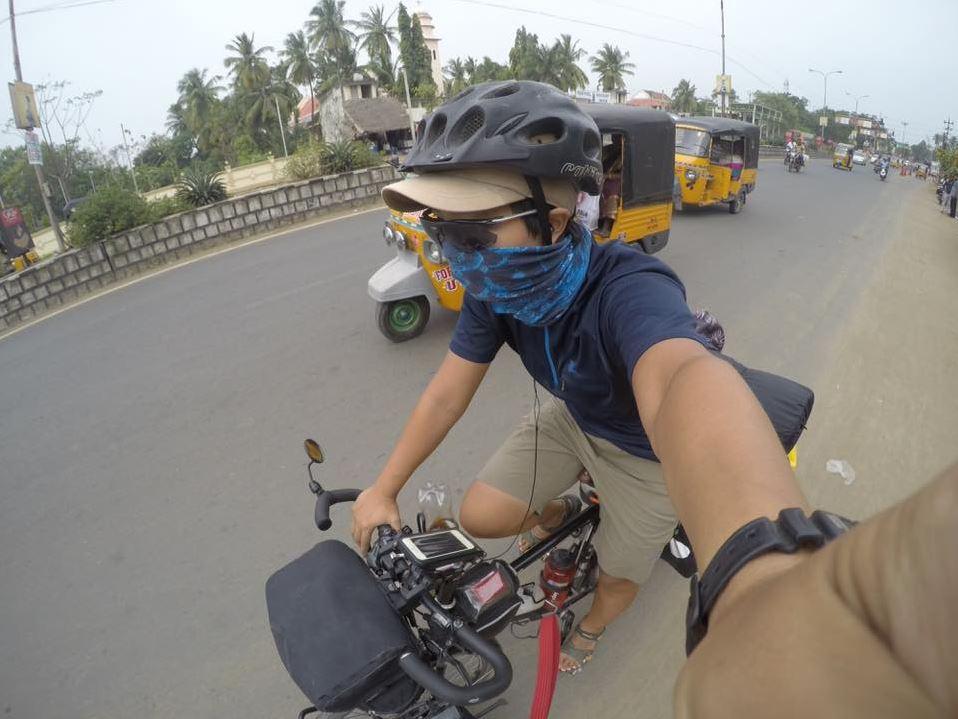 밟구가세 자전거 여행 중.JPG